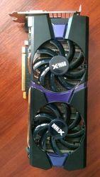 Radeon R9 380 Dual-X 2048MB