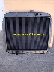Радиатор Газ 3307