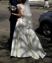 Продам свадебное платье (Полтава)