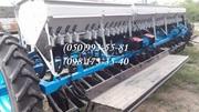 Сеялка зерновая дисковая СЗ-5, 4 капремонт.