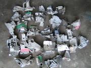 Кронштейн Подушки,  кронштейн кпп акпп,  кронштейн компрессора,  кронштейн генератора,  кронштейн насоса ГУР