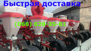 сеялка УПС 8 НОВАЯ (система контроля Агро-8м,  транспортное)
