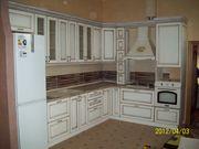 Компания Айсберг Мебель – изготовление кухонной мебели на заказ.