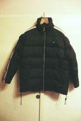 Мужская утеплённая куртка-пуховик Grey Hound. Лот 181