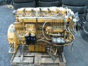 Двигатель на Liebherr 541,  двигатель на Liebherr 544,
