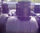 Септик под канализацию 1500 литров Полтава Миргород