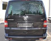 Продам Бампер задний Volkswagen T5 (Transporter)