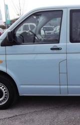Продам Дверь передняя Volkswagen T5 (Transporter)