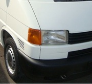 Крыло переднее Volkswagen T4 Transporter