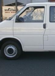 Дверь передняя Volkswagen T4 (Transporter)