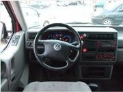 Подушка безопасности водителя Volkswagen T4 (Transporter)