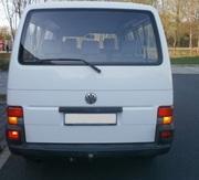 Бампер задний Volkswagen T4 (Transporter)
