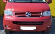 Продам переднюю оптику на Volkswagen T5 Transporter