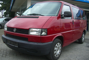Volkswagen Transporter T4 1, 9 2, 4 2, 5 на запчасти Разборка 96-2003 г.