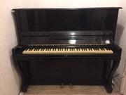 Пианино Белорусь 1947 г + регул-стул к нему Считается концертное