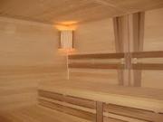 Вагонка (дерев'яна) вільха