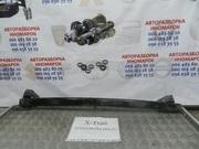 85032JG00A Nissan X-Trail t31 усилитель бампера заднего