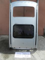 крыша Mitsubishi outlander cu