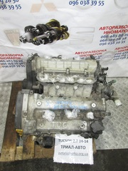 двигатель G6BA Hyundai Tucson 2,