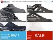 Продается рабочая обувь. Высокое качество.