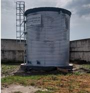 Резервуар РВС 1000 м3 пожарная емкость