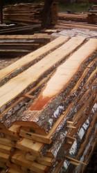 Продаем  доску березовую н/о сорт  В. Длина 3000 мм толщина 50мм.