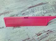 Оригинальная расческа для мелирования Veil. Купить расческу VEIL