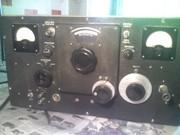 Воееная Радиостанция