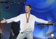 22 января- мастер-классы от Саши,  победителя шоу Танцуют все-3